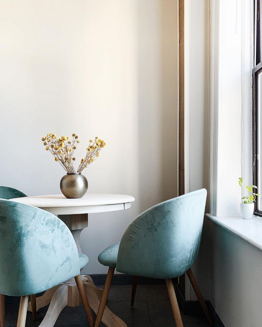 Вдохновленные осенью: 10 идей как украсить свой дом-Фото 2
