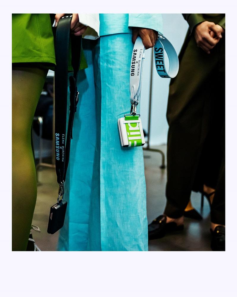 Ексклюзив Marie Claire: що відбувається за лаштунками модного показу Elena Burenina SS 2022-Фото 8
