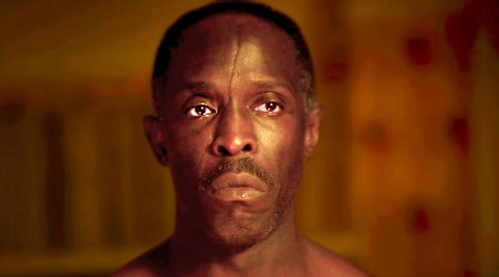 """Погиб актер """"12 лет рабства"""" и """"Подпольной империи"""" Майкл К. Уильямс-Фото 2"""