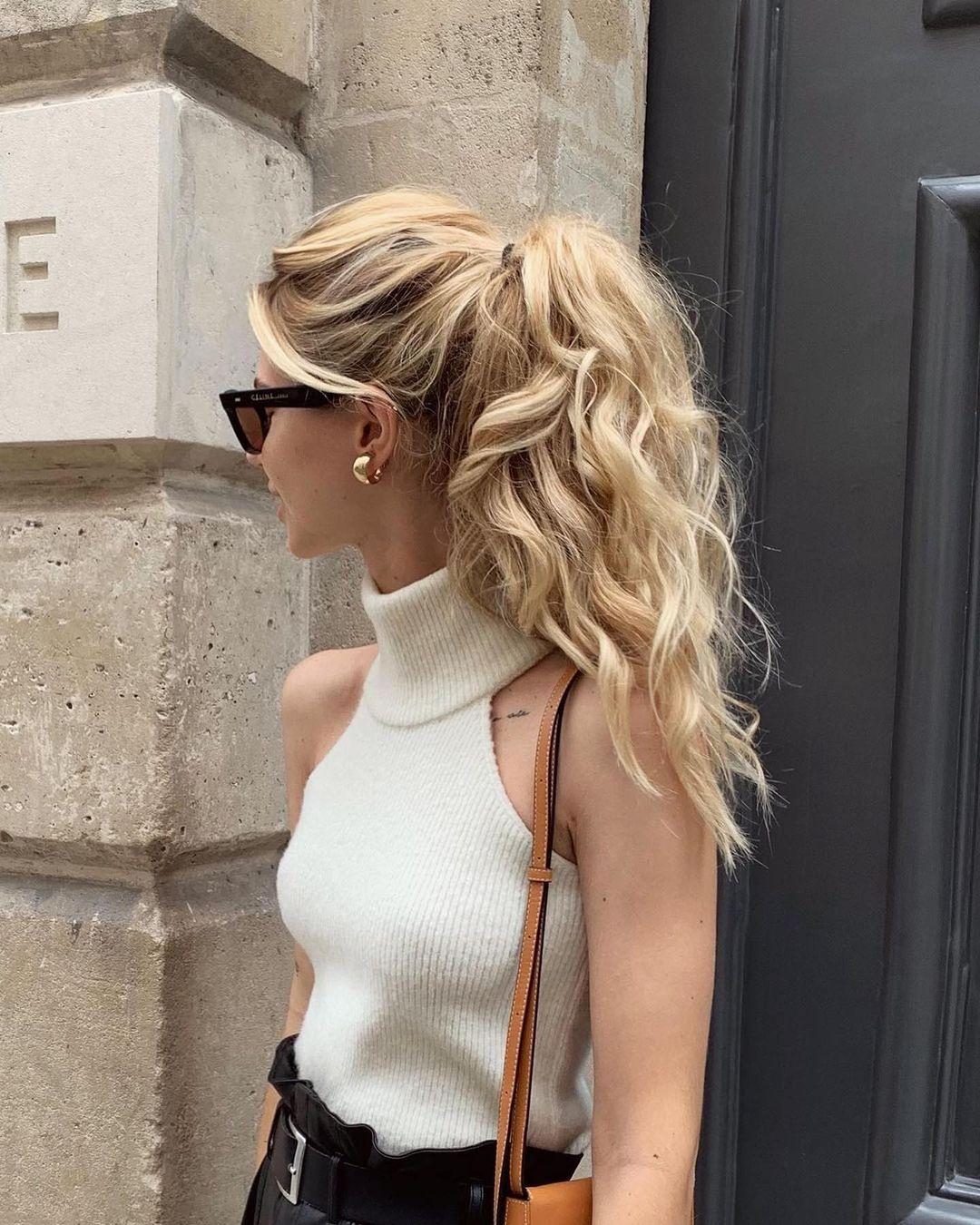 Секрет раскрыт: 6 стрижек для тонких волос-Фото 6