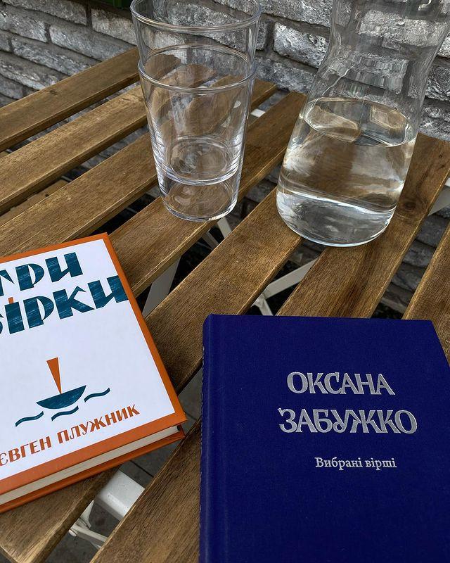 #bookshelfy: Богдана Неборак, журналістка, редакторка проєкту The Ukrainians-Фото 2