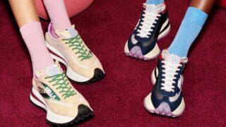 Стелла МакКартни презентовала новую линейку веганской спортивной обуви-320x180