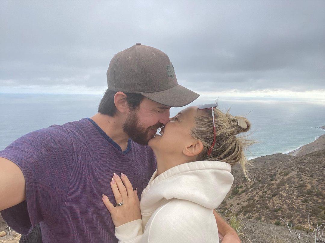 Кейт Хадсон выходит замуж за Дэнни Фудзикаву-Фото 1