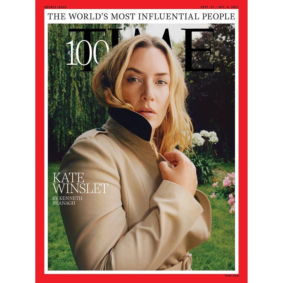 Топ-100 Time: Кто вошел в рейтинг самых влиятельных людей-Фото 2