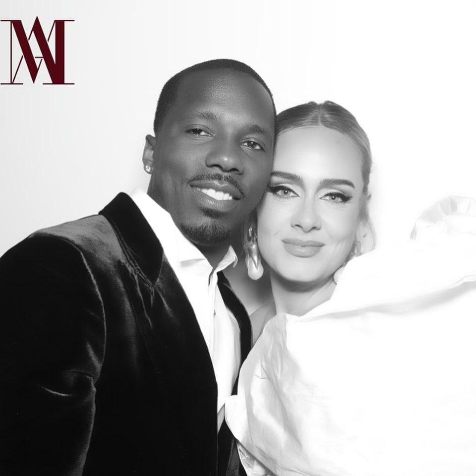 Адель официально объявила о новых отношениях-Фото 2
