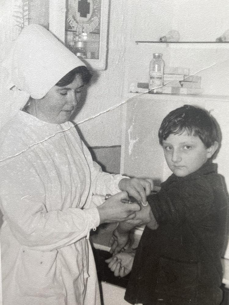 Алла Мазур присвятила свій день народження найріднішій людині – мамі-Фото 4