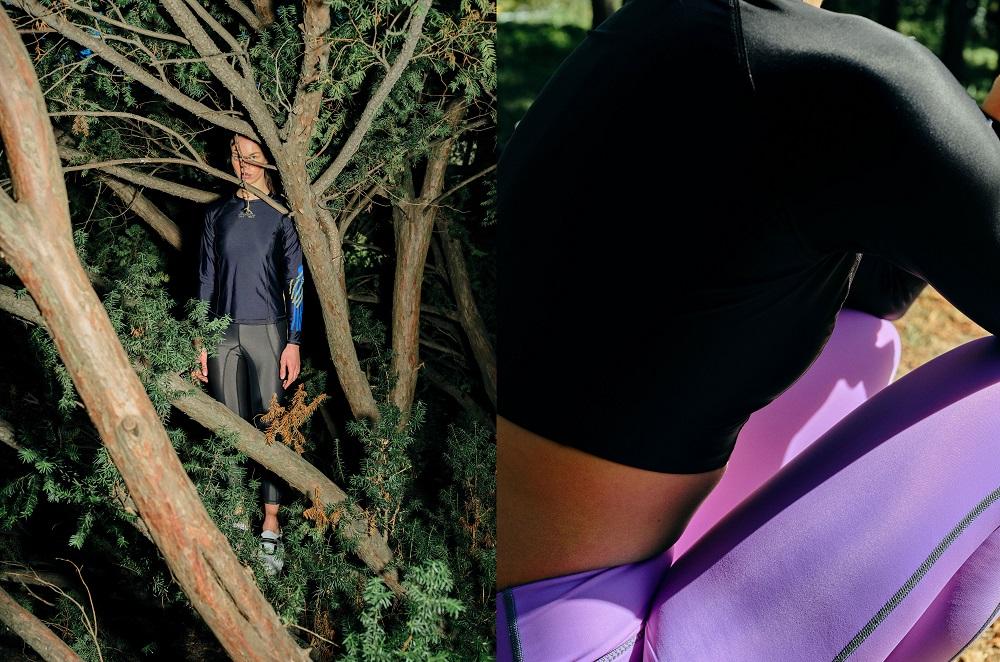 Осінній дроп OFourFour — уніформа для взаємодії з природою-Фото 6