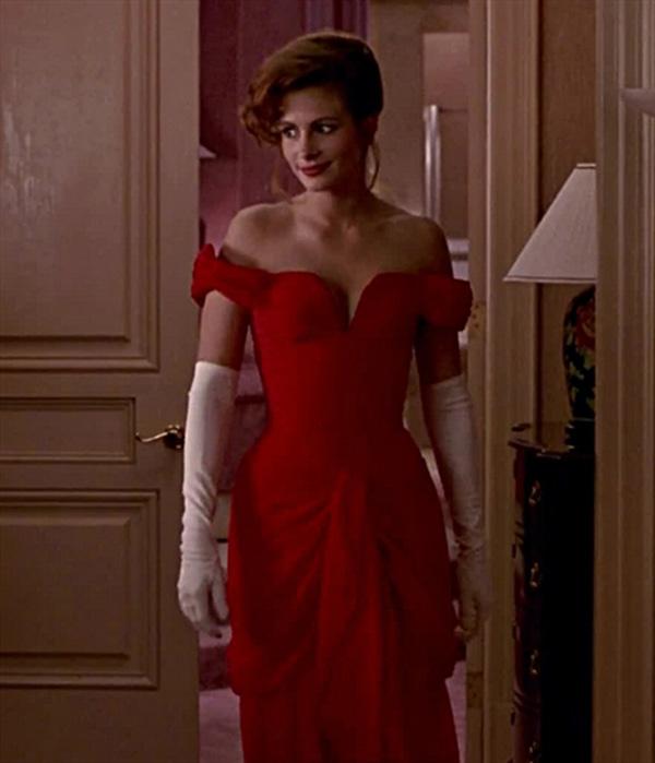 Ladies in red: 10 самых легендарных красных платьев в истории-Фото 11