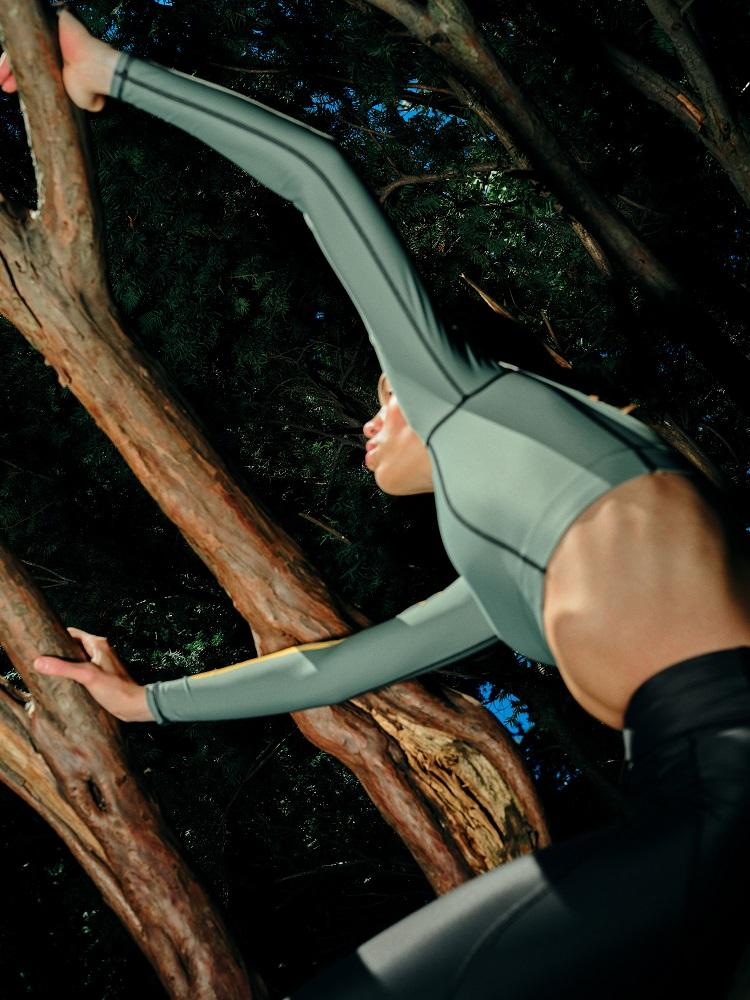 Осінній дроп OFourFour — уніформа для взаємодії з природою-Фото 2