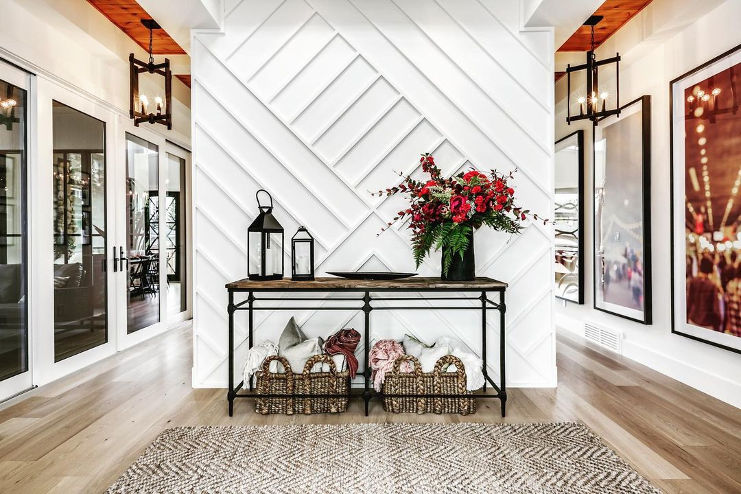 Вдохновленные осенью: 10 идей как украсить свой дом-Фото 9