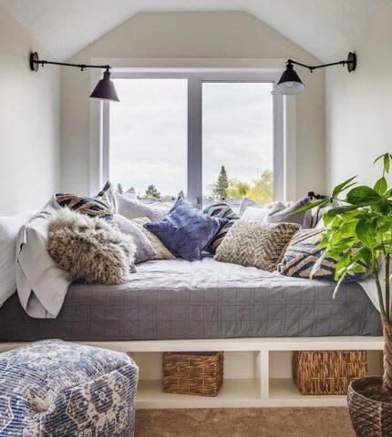 Вдохновленные осенью: 10 идей как украсить свой дом-430x480