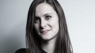 Small Talk: Еліс Сібрайт, сценаристка та режисерка-320x180