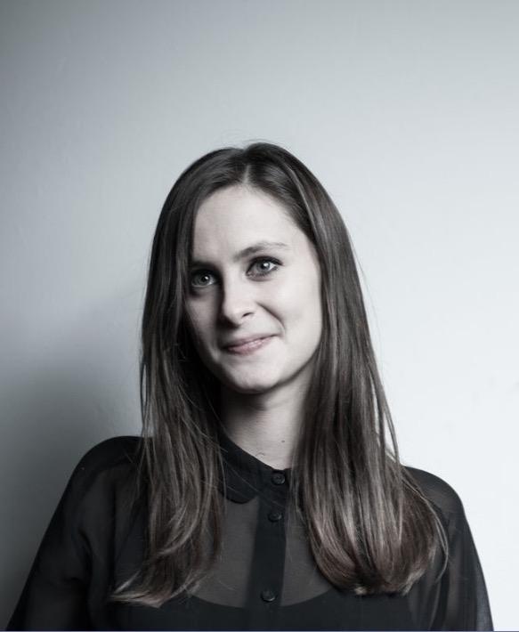 Small Talk: Еліс Сібрайт, сценаристка та режисерка-Фото 1