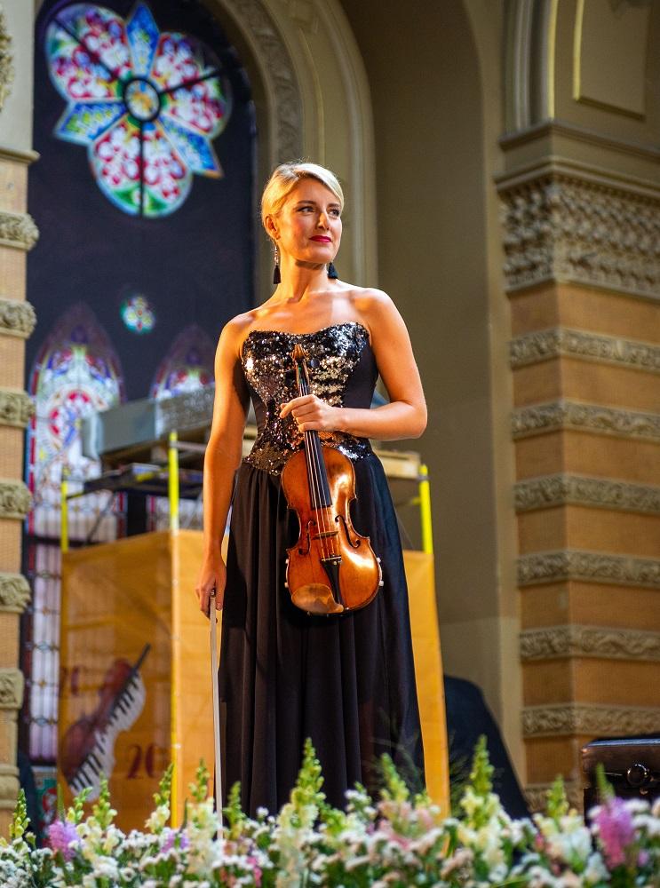 Міжнародний музичний фестиваль ODESSA CLASSICS починає новий проект — «Осінні сезони»-Фото 4