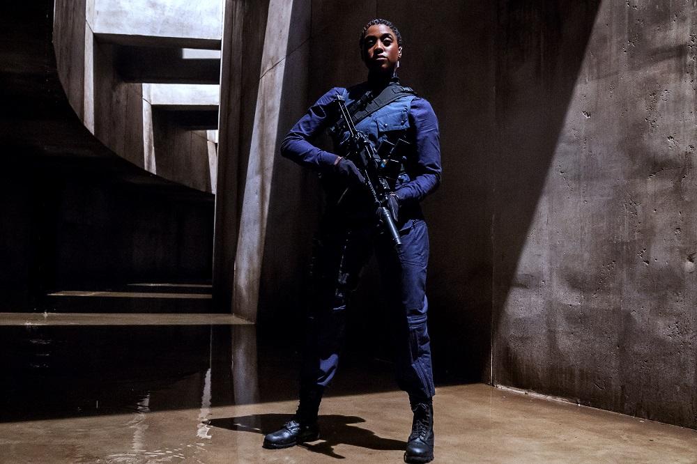 Як створювали костюми до нового фільму про Джеймса Бонда — «007: Не час помирати»-Фото 3