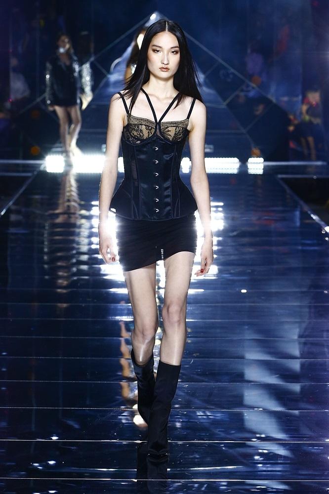 Новая весенне-летняя коллекция Dolce&Gabbana 2022 — там, где прошлое встречается с будущим-Фото 4