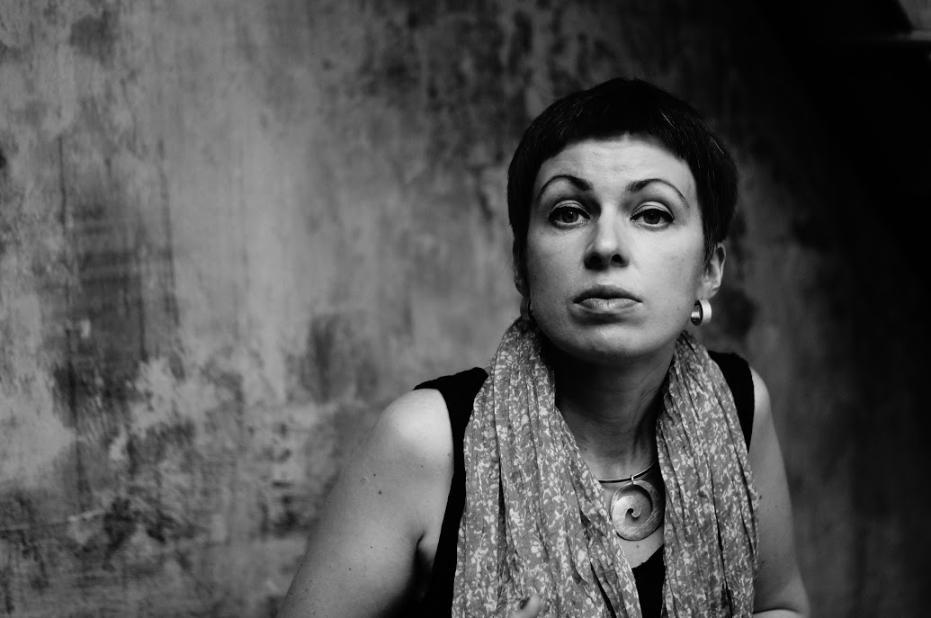 Про що жінка мовчить: Наталка Сняданко,письменниця, фіналістка нагороди міста літератури ЮНЕСКО 2019-Фото 1