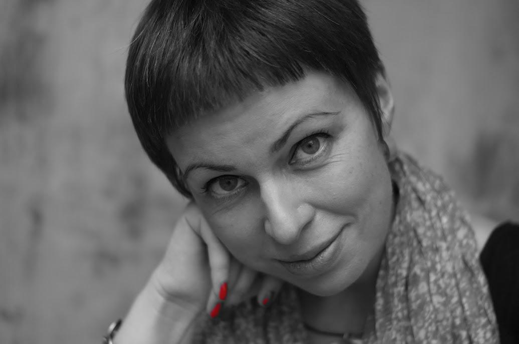 Про що жінка мовчить: Наталка Сняданко,письменниця, фіналістка нагороди міста літератури ЮНЕСКО 2019-Фото 3