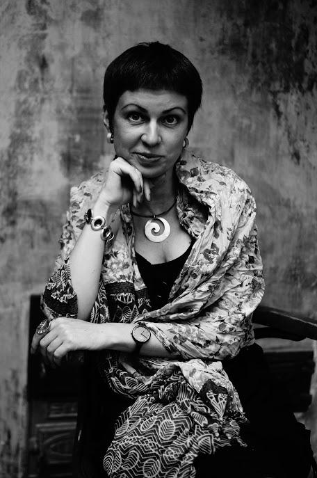 Про що жінка мовчить: Наталка Сняданко,письменниця, фіналістка нагороди міста літератури ЮНЕСКО 2019-Фото 2