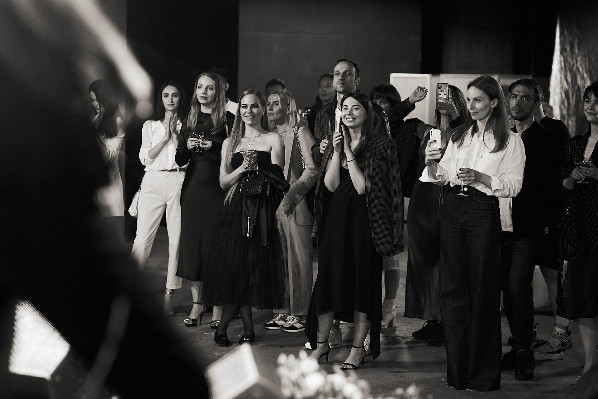 Музыкант Жанна27 провела закрытую презентацию дебютного альбома-Фото 3