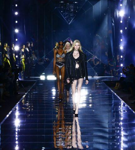 Новая весенне-летняя коллекция Dolce&Gabbana 2022 — там, где прошлое встречается с будущим-430x480