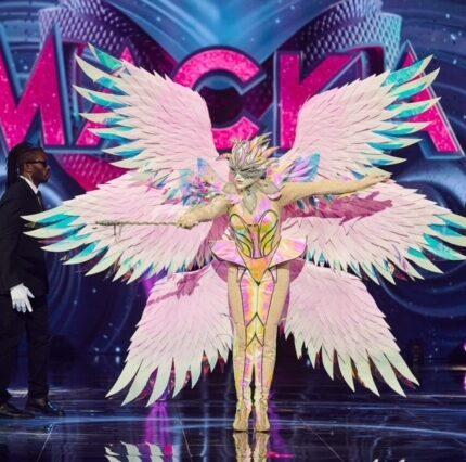 Канал «Україна» назвав дату прем'єри другого сезону гіпершоу «МАСКА»  -430x480