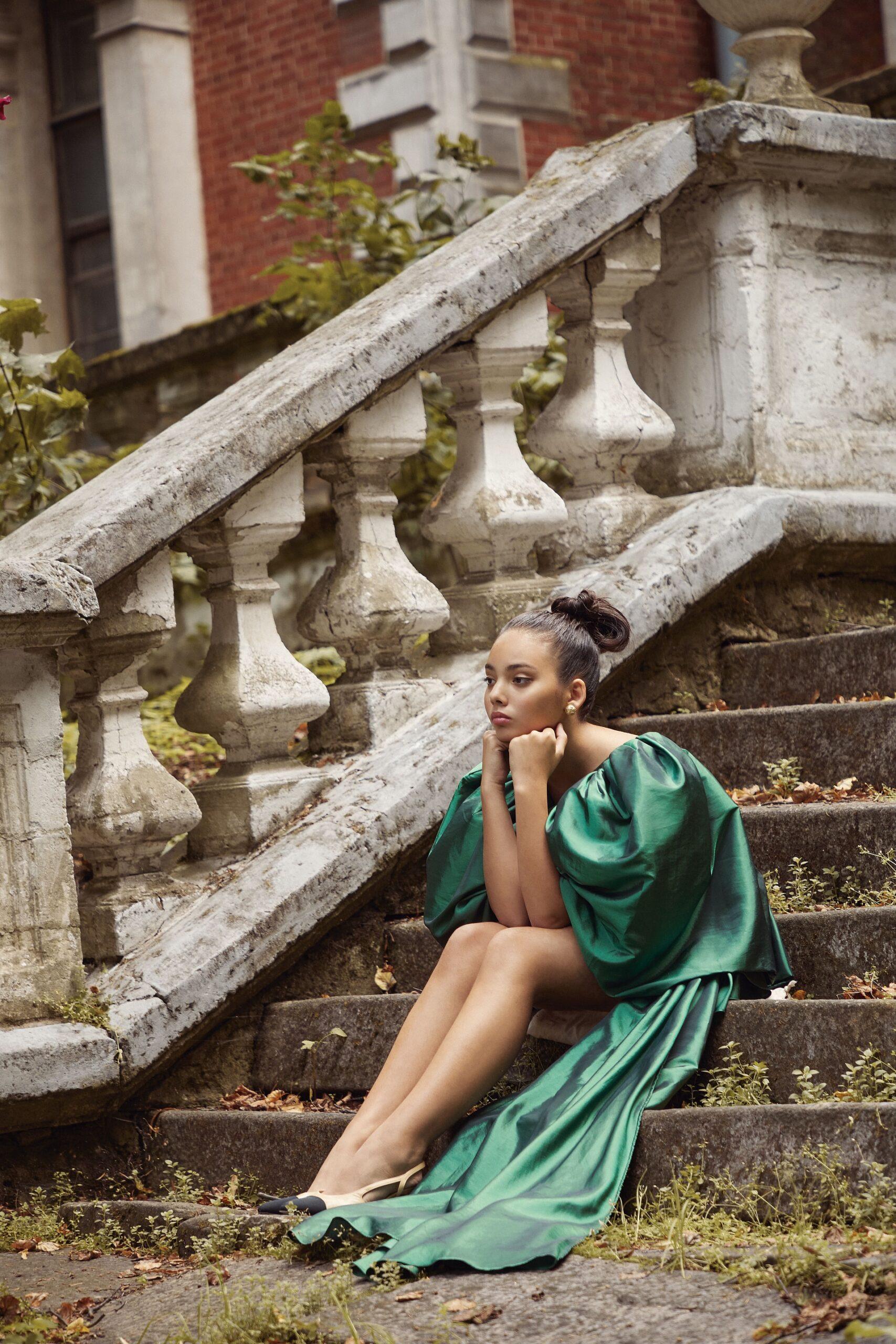 Back to fashion school: Топ-4 тренда подростковой моды, которые мы будем носить в этом сезоне-Фото 3
