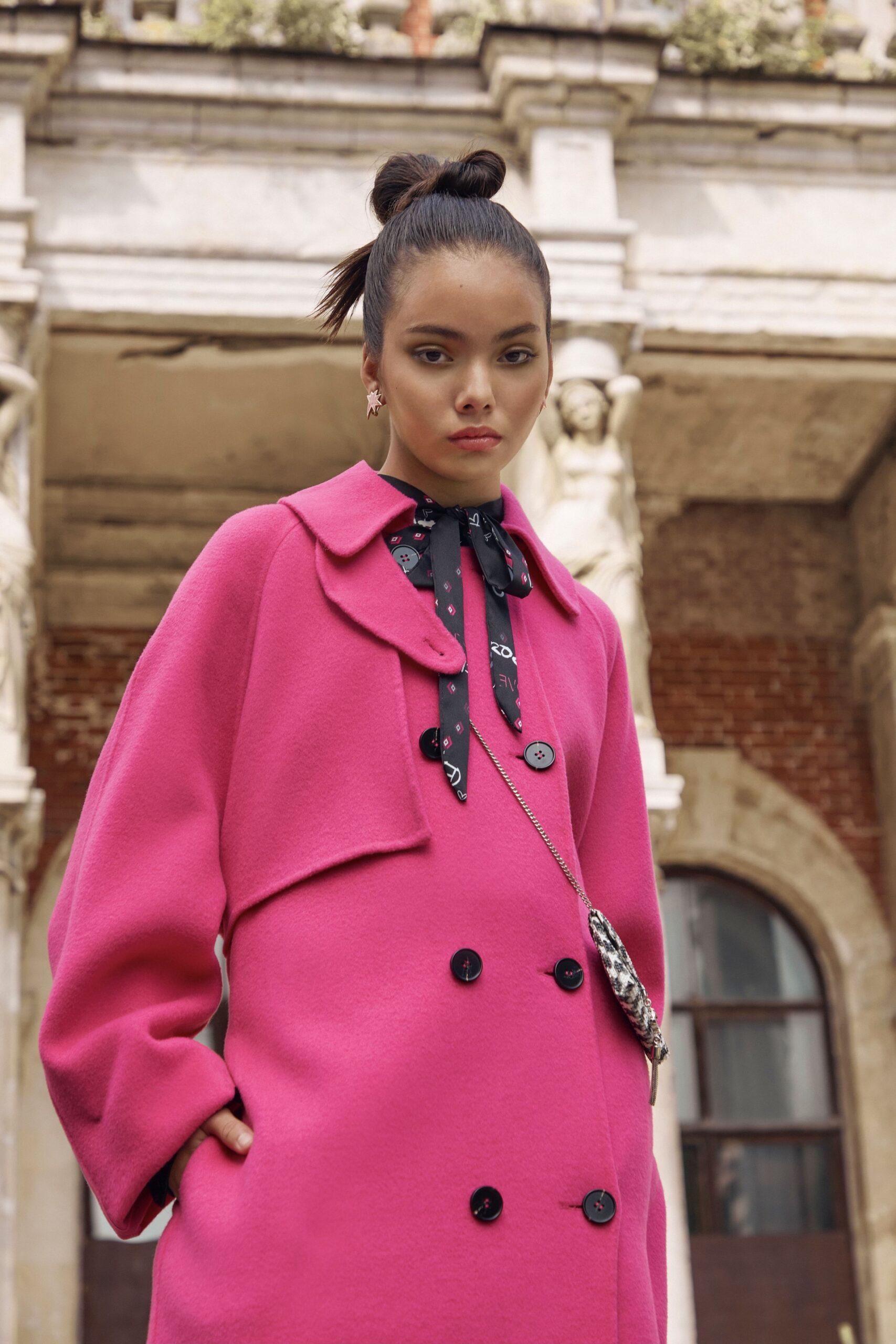 Back to fashion school: Топ-4 тренда подростковой моды, которые мы будем носить в этом сезоне-Фото 2