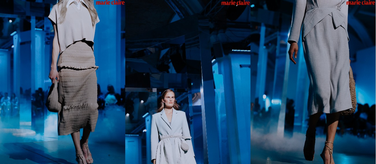 UkrainianFashionWeek — первый день: Концепции комфорта, современного урбанизма и моды вне стандартов-Фото 1