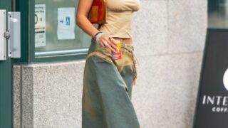 МиссБохо: Как повторить самый стильный образ Беллы Хадид — для начала осени-320x180