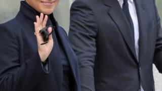 Принц Гарри и МеганМарклсовершили первый публичный выход за 2 года-320x180