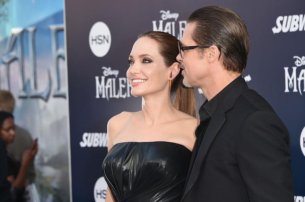 Брэд Питт намерен продолжить борьбу с Анджелиной Джоли за детей-Фото 2