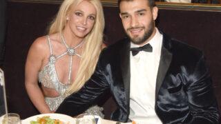 Бритни Спирс помолвлена с бойфрендомСэмом Асгари-320x180