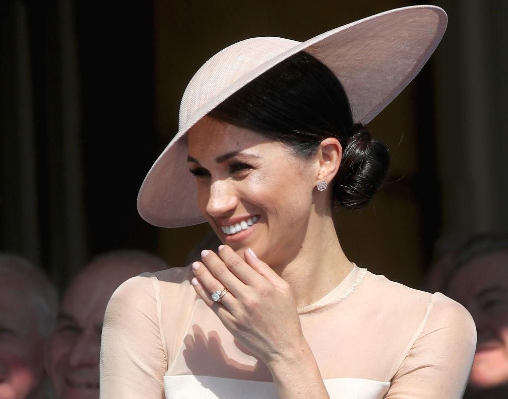 Чья коллекция ювелирных украшений дороже: МеганМаркл, Кейт Миддлтон или принцессы Дианы-Фото 1