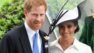 Принц Гарри и МеганМарклпредложили Елизавете II пообщаться в рамках саммита-320x180