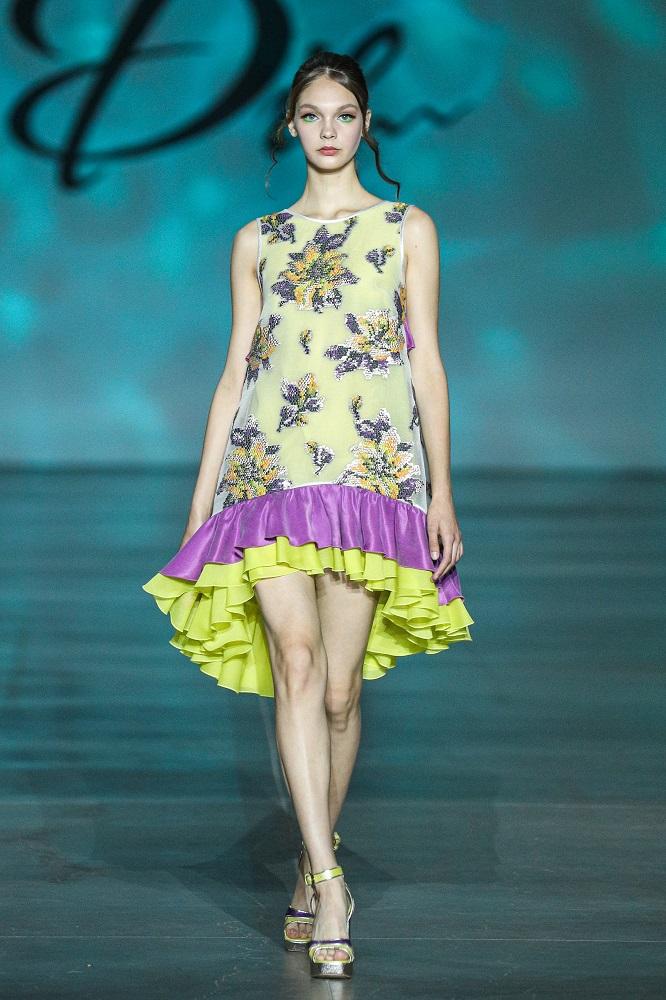 Цветотерапия Iryna DIL: Коллекция весна-лето 2022-Фото 15
