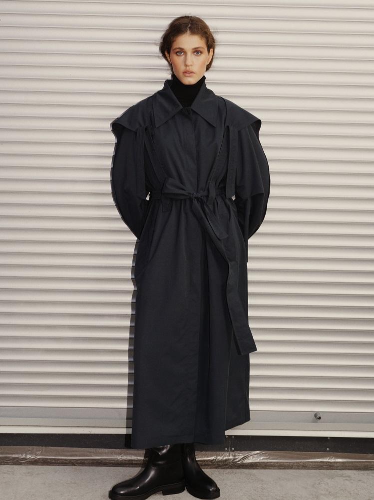 Украинский бренд Katimo представляет новую коллекцию FW21/22, посвященную Скандинавии-Фото 12