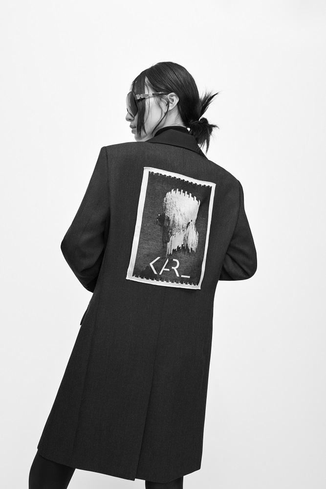 Бренд KARL LAGERFELD представляет гендерно-нейтральную коллекцию «KARL by KARL»-Фото 5