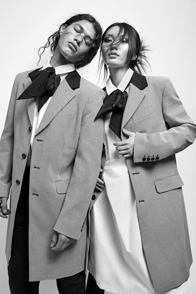 Бренд KARL LAGERFELD представляет гендерно-нейтральную коллекцию «KARL by KARL»-Фото 2