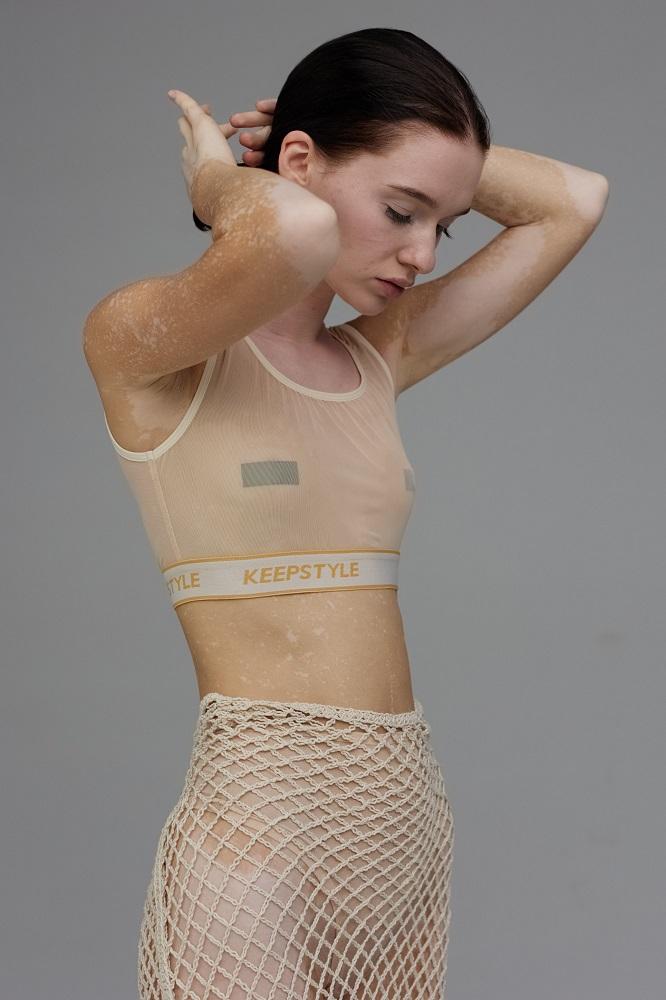 KEEPSTYLE представляє колекцію POSE — присвячену красі тіла-Фото 11