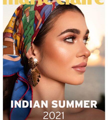 Защищено: «Оксамитовий сезон»: Нова fashion-зйомка із Zoe Fioravanti — обличчям digital-обкладинки Marie Claire-430x480