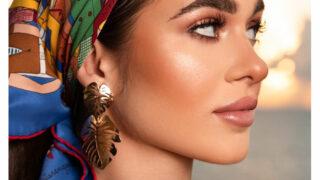 «Оксамитовий сезон»: Нова fashion-зйомка із Zoe Fioravanti — обличчям digital-обкладинки Marie Claire-320x180