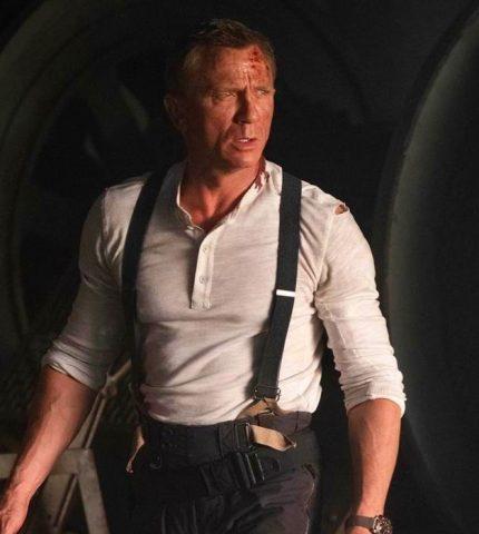 Новая роль экс-Бонда: Дэниел Крейг возвращается на Бродвей-Фото 1