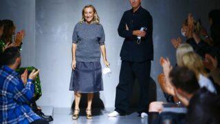 Искусство соблазнения: Бренд Prada представил весенне-летнюю коллекцию 2022-320x180