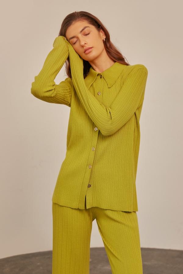 Яркие цвета, твид и вечное лето в новой коллекции украинского бренда Kohai-Фото 1