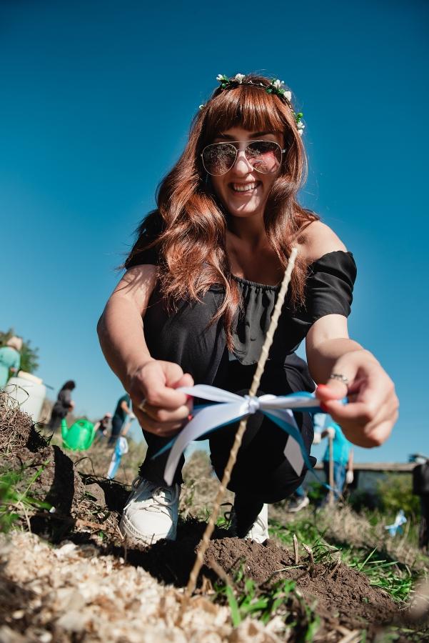 """Як це було: Eco Picnic Burda Media Ukraine на органічній фермі """"Родинний Добробут""""-Фото 4"""