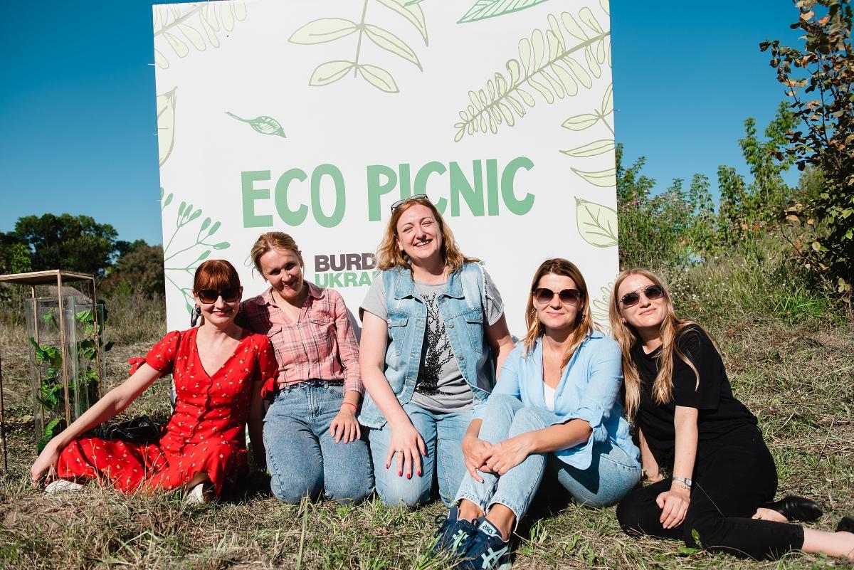 """Як це було: Eco Picnic Burda Media Ukraine на органічній фермі """"Родинний Добробут""""-Фото 8"""
