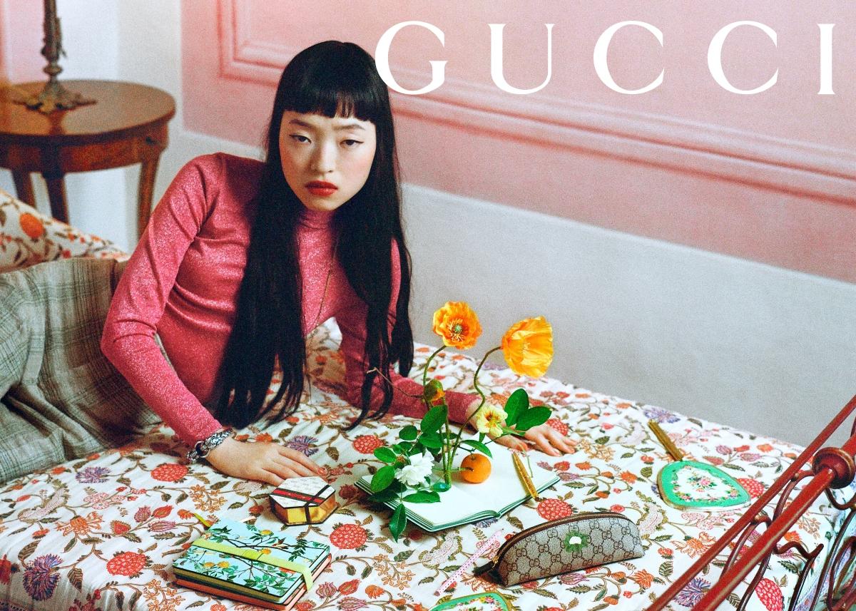 Стиль жизни Gucci: Магия повседневности в новой коллекции канцелярии-Фото 4