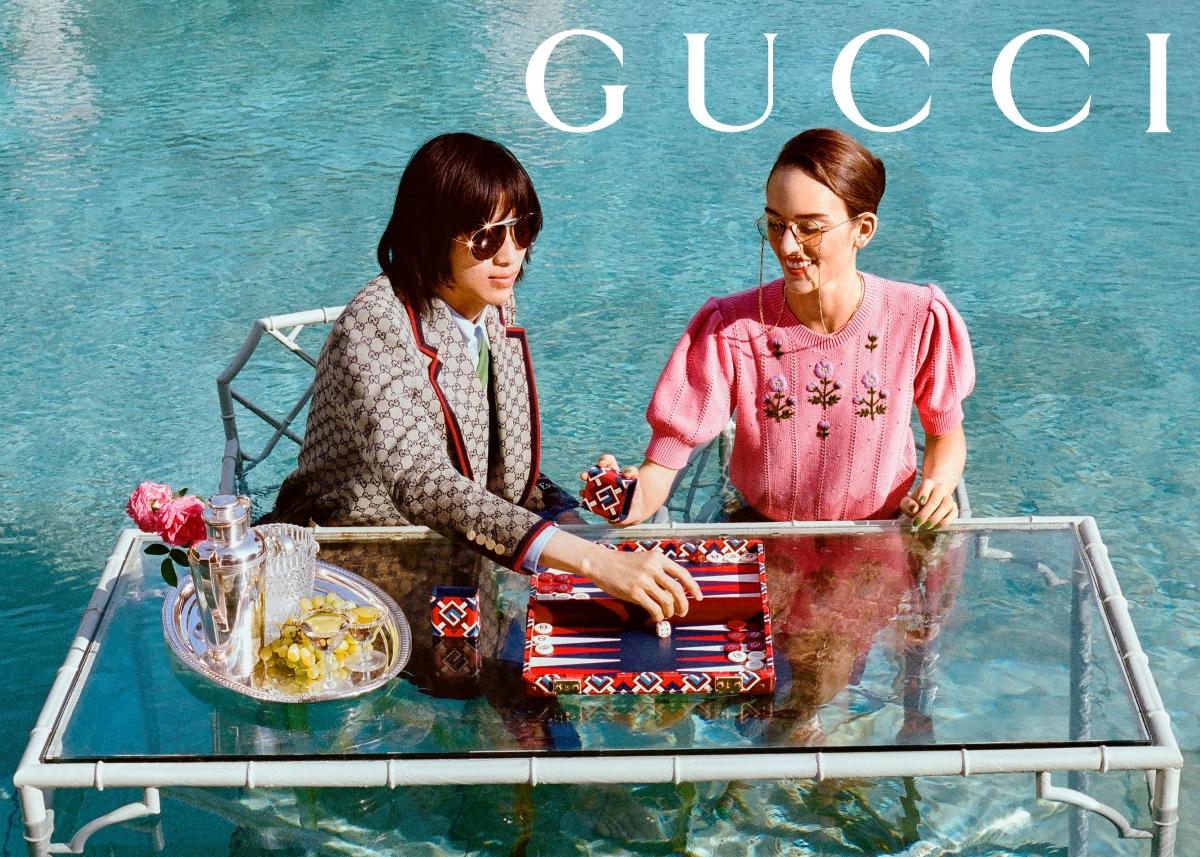 Стиль жизни Gucci: Магия повседневности в новой коллекции канцелярии-Фото 5