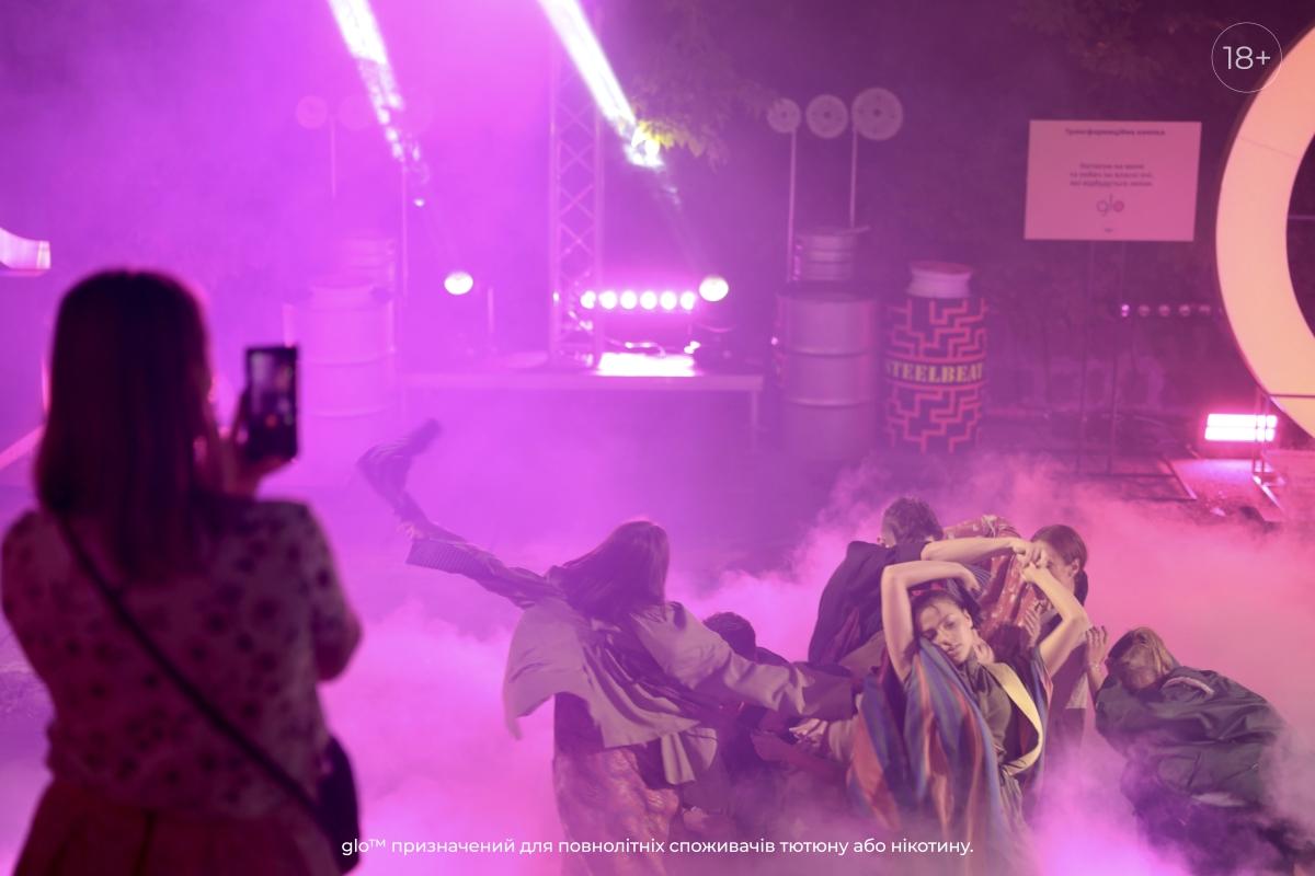 """Урбанистическая кампания """"Місто vs. Урбазаври"""" завершилась вечеринкой на трансформированной киевской локации-Фото 3"""